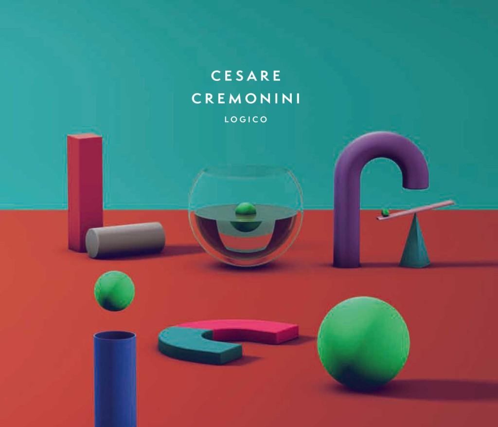cover album LOGICO_Cremonini