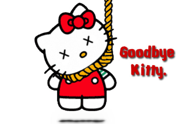 goodbyekitty