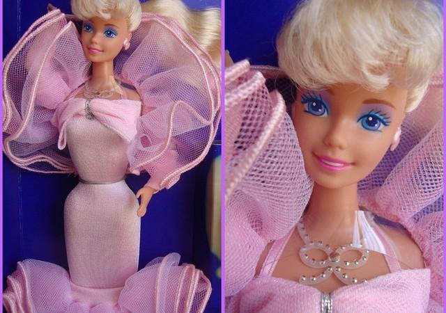 barbie pro